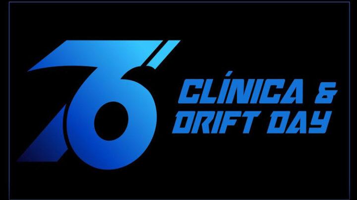 Clinca y Driftday!