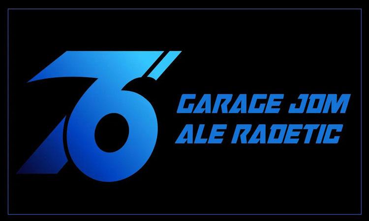 Tour por el Garage JDM de Ale Radetic