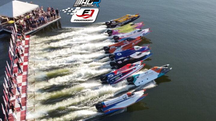 F1 Powerboat Gran Premio de Tucumán